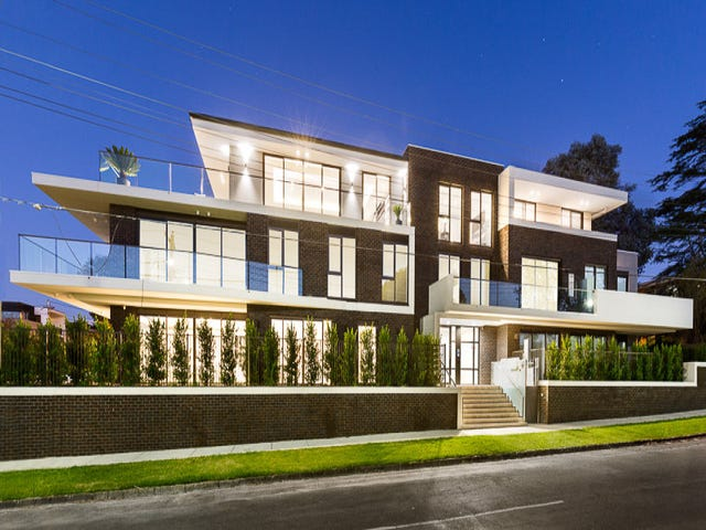 201/70 Howitt Road, Caulfield North, Vic 3161