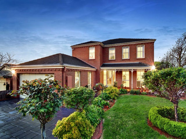 72 Viviani Crescent, Heathmont, Vic 3135