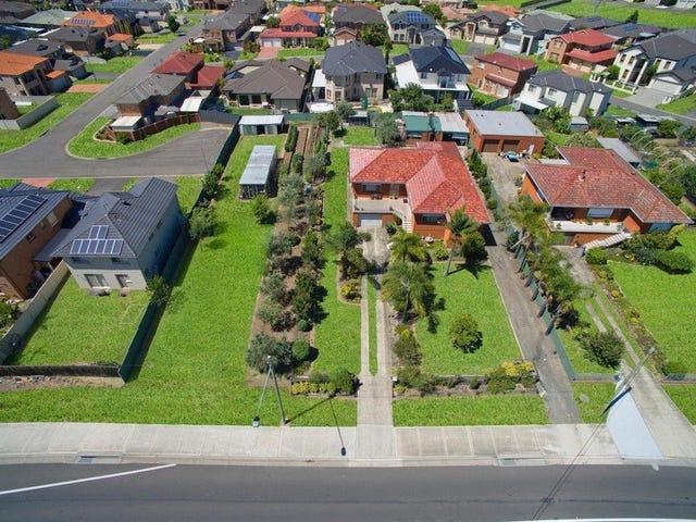 Lot 12 Kurrajong Road, Prestons, NSW 2170