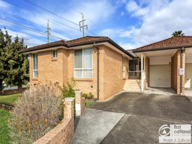 1/109-111 Hammers Road, Northmead, NSW 2152