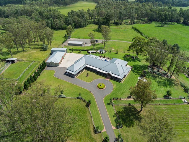 Luddenham, address available on request