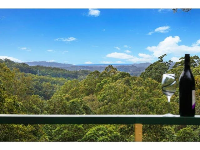 217 Kirbys Road, Montville, Qld 4560