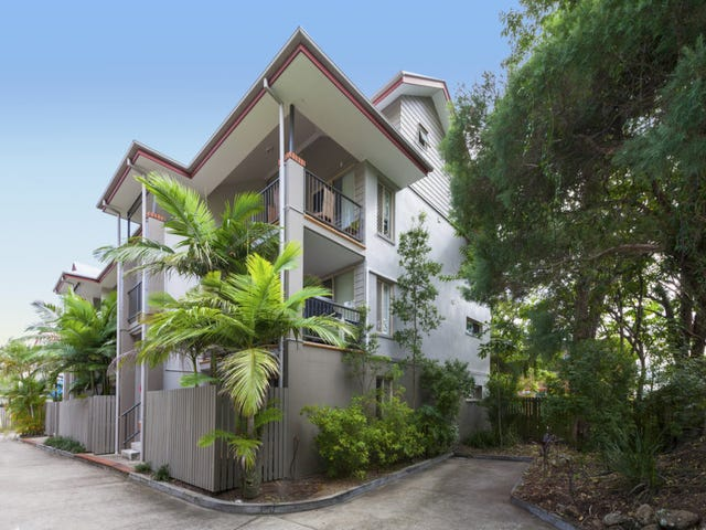 38/87-89 Scott Road, Herston, Qld 4006