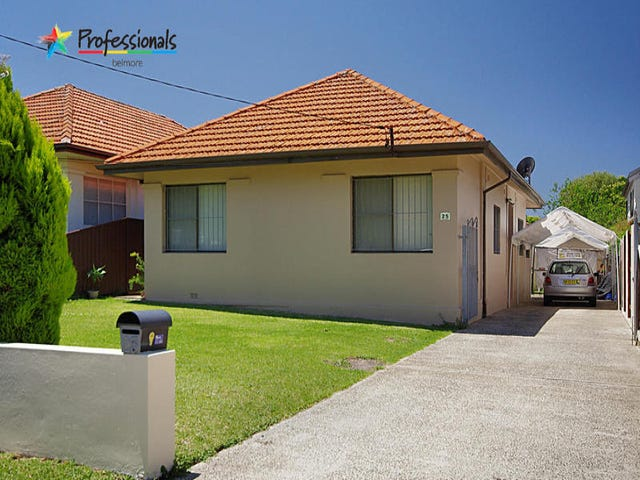 25 Linda Street, Belfield, NSW 2191
