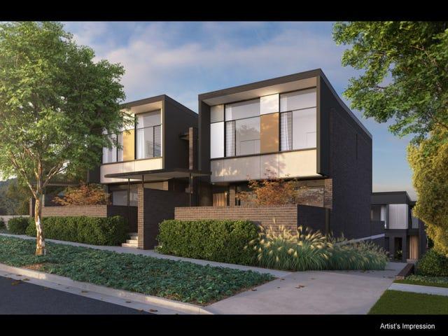 1-4/29 Wattle Street, East Gosford, NSW 2250