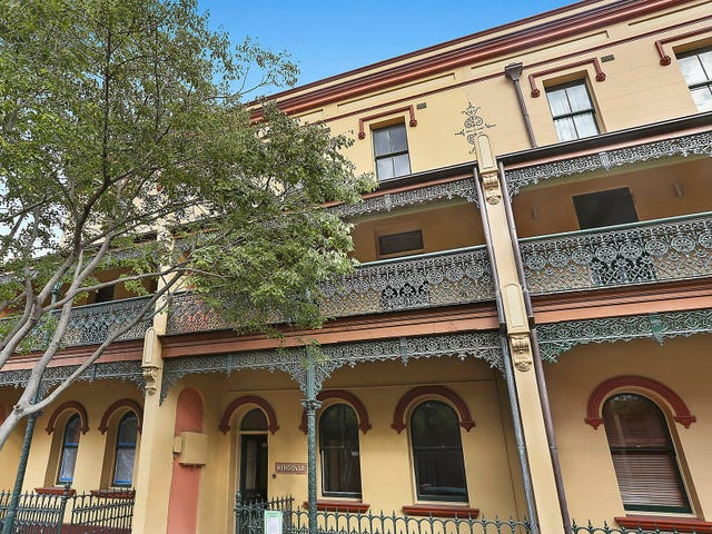51 Lower Fort Street, Millers Point, NSW 2000