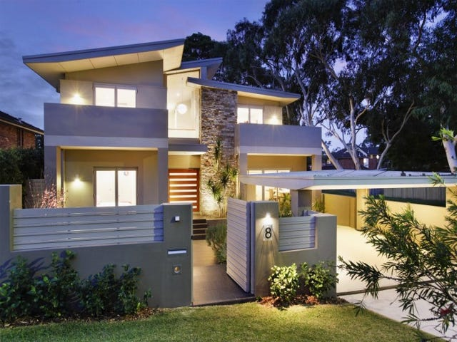 8 Valley Road, Balgowlah Heights, NSW 2093