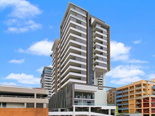 C1102/8 Wynne Avenue, Burwood, NSW 2134