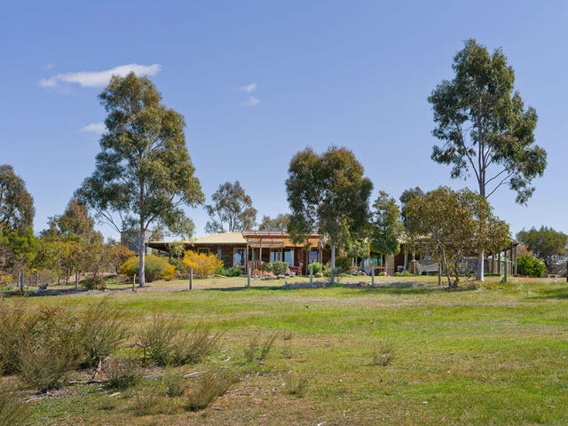 1083 Fogarty's Gap Road, Walmer, Vic 3463