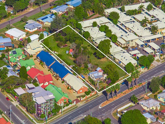 126-128 King St, Caboolture, Qld 4510
