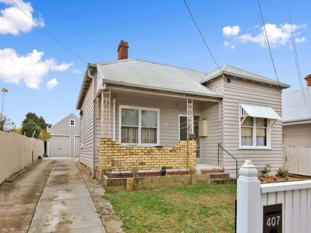 407 Lyons Street South, Ballarat, Vic 3350