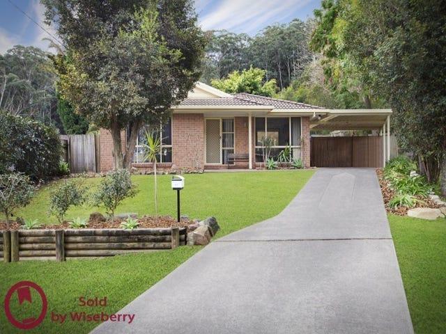 22 Red Cedar Cl, Ourimbah, NSW 2258