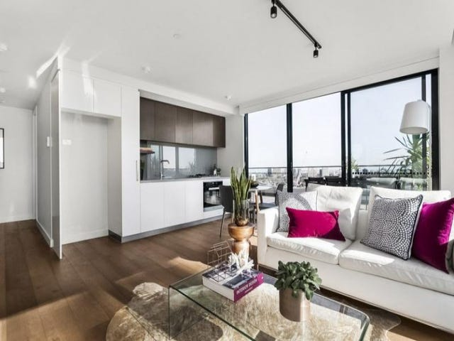 1801/2-4 Claremont Street, South Yarra, Vic 3141