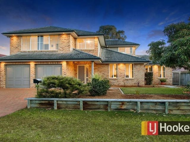 5 O'Grady Place, Kellyville, NSW 2155