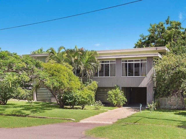 32 McKinley Street, North Ward, Qld 4810