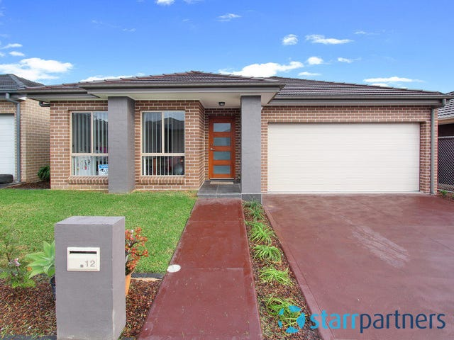 12 Protea Way, Jordan Springs, NSW 2747