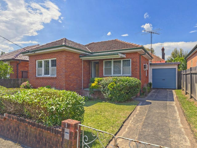 5 Belgrave Street, Burwood, NSW 2134