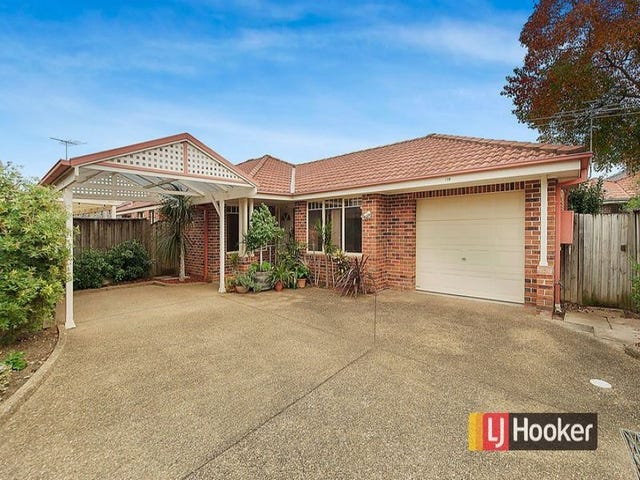 12b Tower Court, Castle Hill, NSW 2154