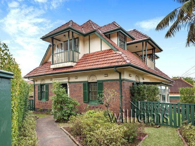 34 Collingwood Street, Drummoyne, NSW 2047