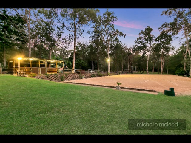 72 Sugars Road, Bellbowrie, Qld 4070