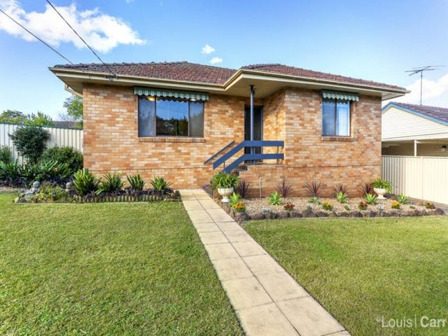 9 Brelogail Street, Northmead, NSW 2152