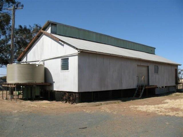 . ., West Wyalong, NSW 2671