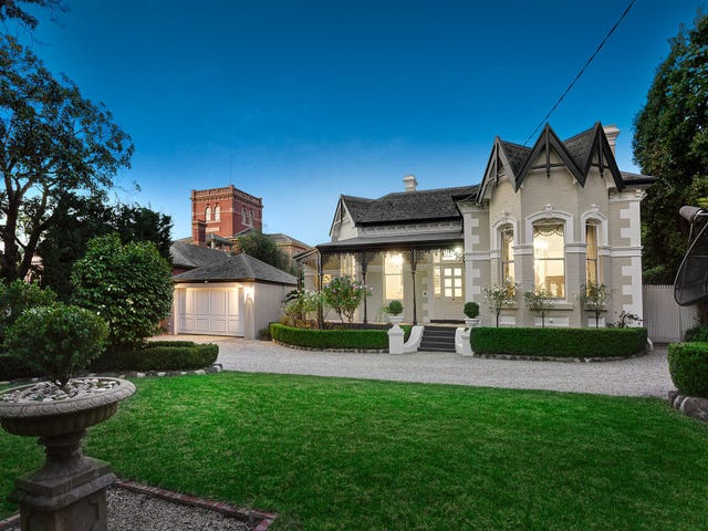 389 Barkers Road, Kew, Vic 3101