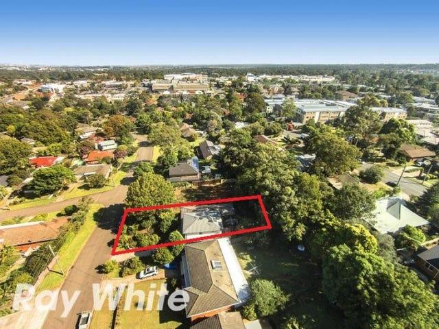 20 Olola Avenue, Castle Hill, NSW 2154