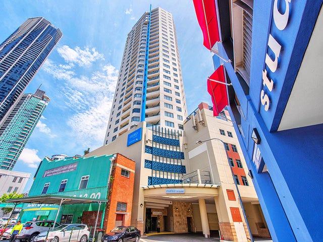 2504/570 Queen Street, Brisbane City, Qld 4000