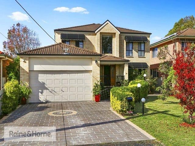 13 Sirius Street, St Huberts Island, NSW 2257