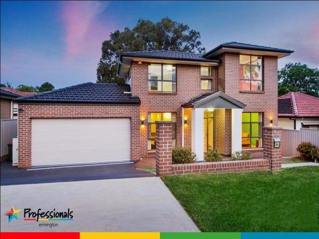 25A Trumper Street, Ermington, NSW 2115
