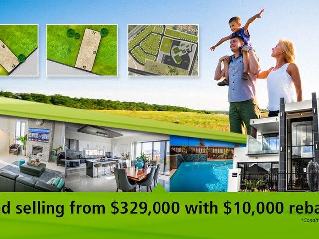 Spring Farm, NSW 2570