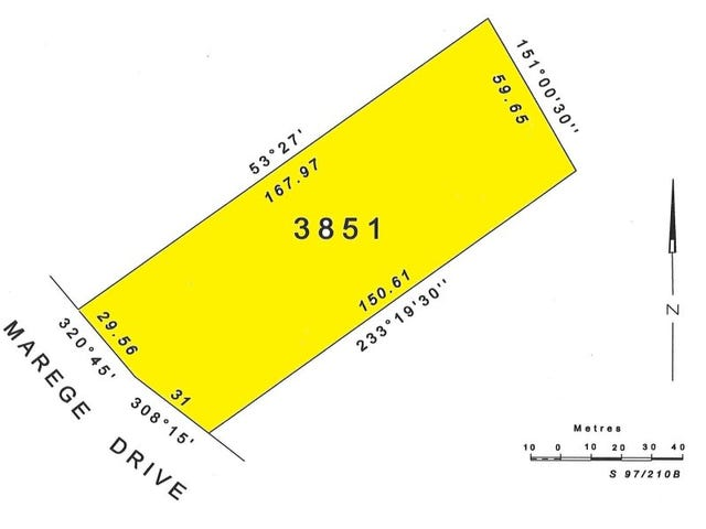 Section 3851 Marege Drive, Dundee Beach, NT 0840