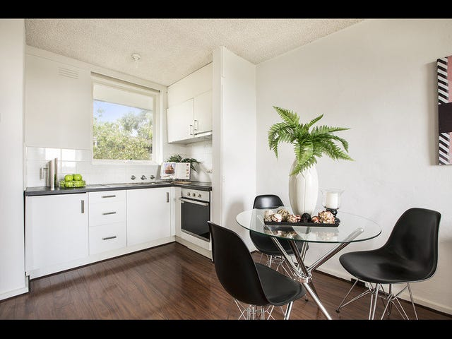 35/9-11 Barnsbury Road, South Yarra, Vic 3141