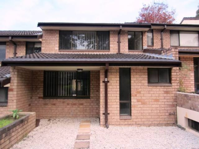 9/118 Crimea Road, Marsfield, NSW 2122