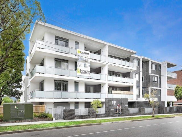 18/8-12 Marlborough Road, Homebush West, NSW 2140