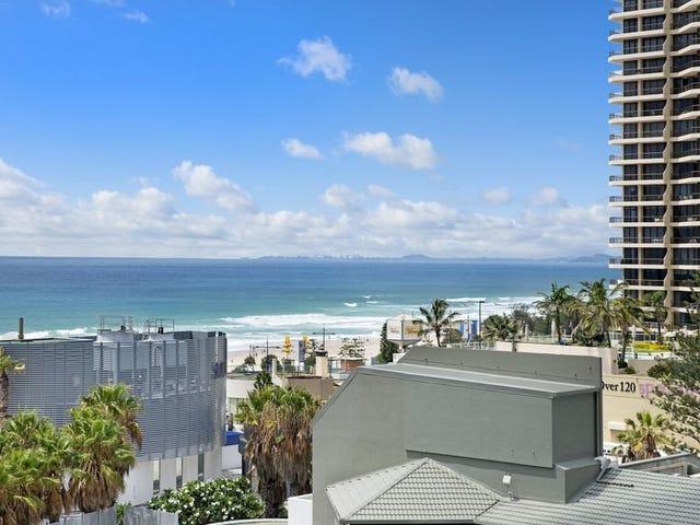 901/3 Orchid Avenue, Surfers Paradise, Qld 4217