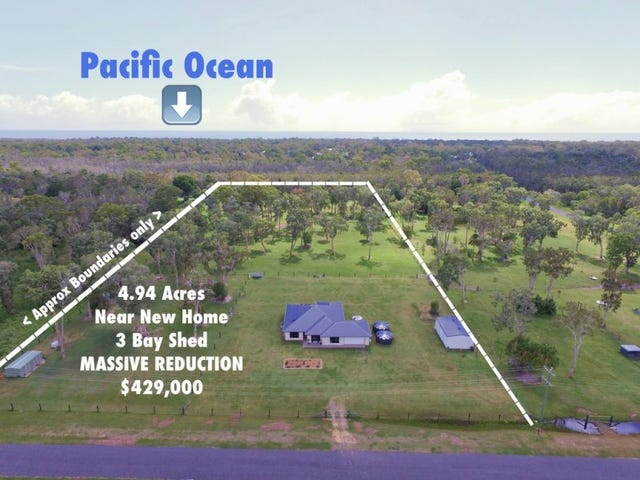 14 Heron Close, Moore Park Beach, Qld 4670