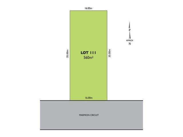 Lot 111, 12 Marmion Circuit, Ocean Grove, Vic 3226
