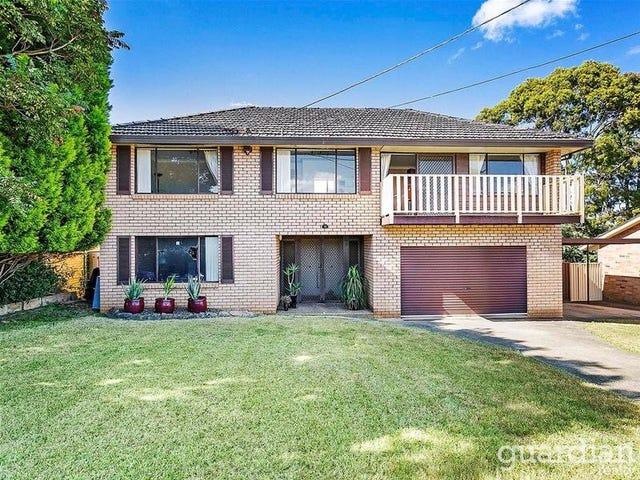 11 Lloyd George Avenue, Winston Hills, NSW 2153