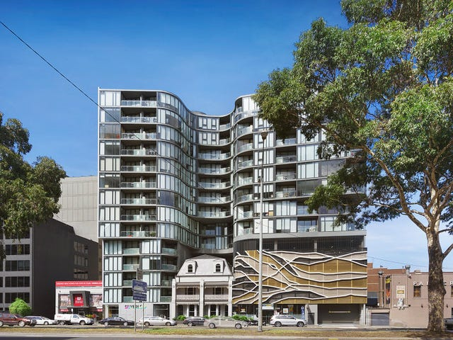 515/338 Kings Way, South Melbourne, Vic 3205