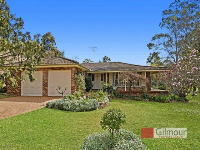 1 Dewhurst Avenue, Castle Hill, NSW 2154