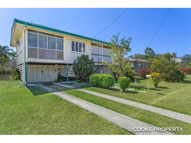 115 Plahn Street, Frenchville, Qld 4701
