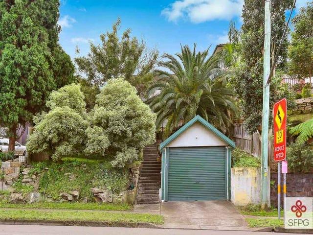 50  River Road, St Leonards, NSW 2065