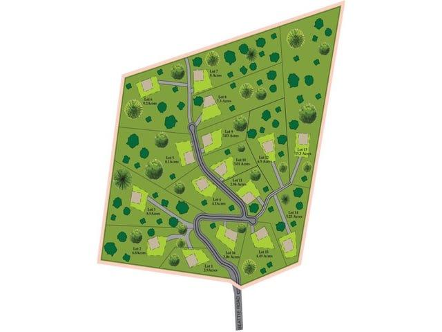 Lot 16 Beattie Road, Mundoolun, Qld 4285