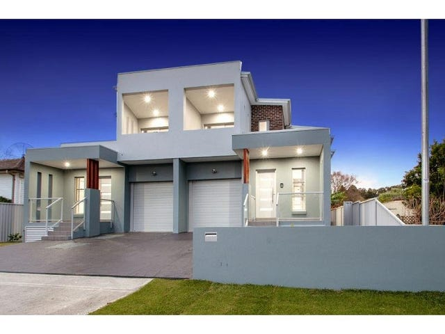 13a Eccles Street, Ermington, NSW 2115