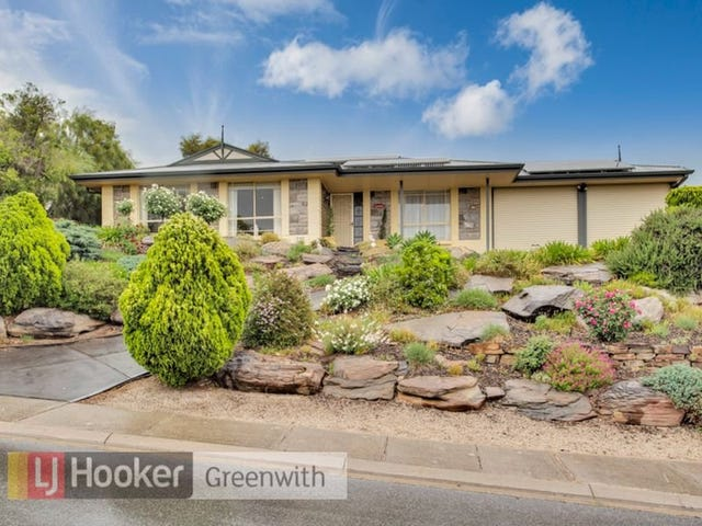 23 Greenridge Court, Wynn Vale, SA 5127