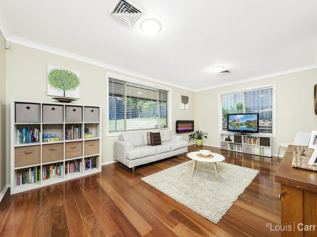 2 Stonehaven Place, Castle Hill, NSW 2154