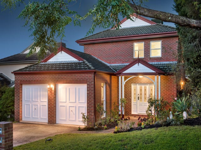6 Stevens Close, Kew, Vic 3101