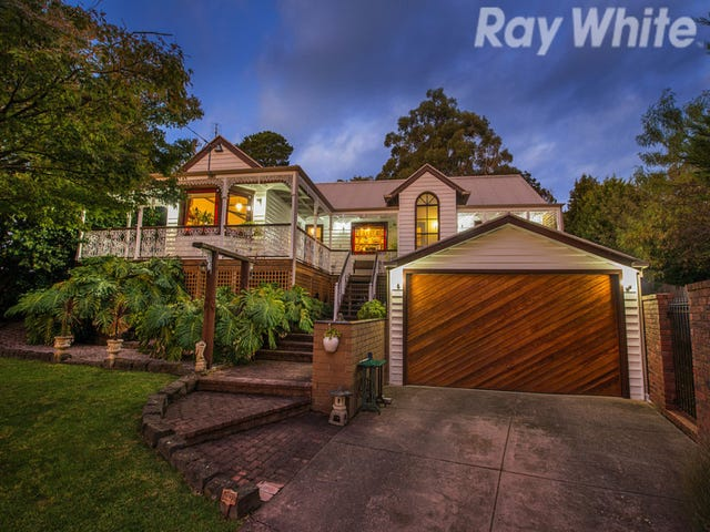 12 Myrtle Crescent, Ferntree Gully, Vic 3156